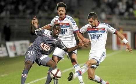Girondins de Bordeaux : «Le flou va encore rester» | Les Girondins de Bordeaux | Scoop.it