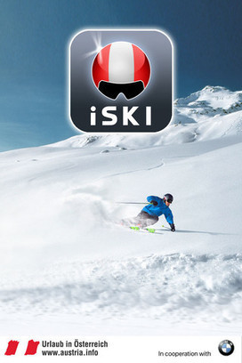 App Store - iSki Austria | Apps and Widgets for any use, mostly for education and FREE | Scoop.it