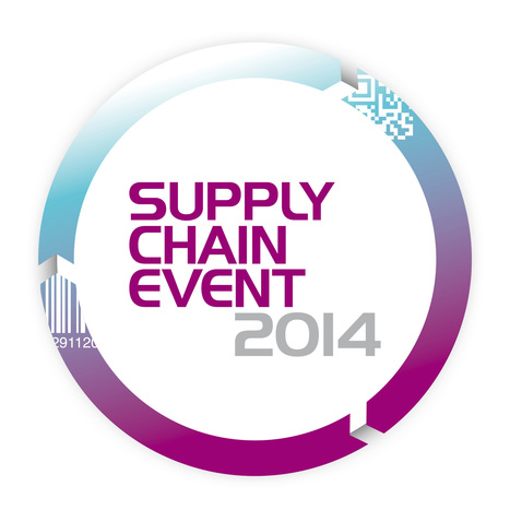 Supply Chain Event, 26-27 November 2014, Cnit Paris | Technologies et Systèmes d'information, Supply Chain | Scoop.it