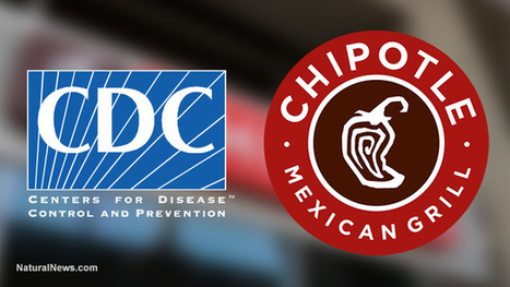 CDC investigation of Chipotle further supports corporate sabotage (bioterrorism) as likely source of E. coli contamination [allegations !] | Cropbiosecurity and Agroterrorism Watch | Scoop.it