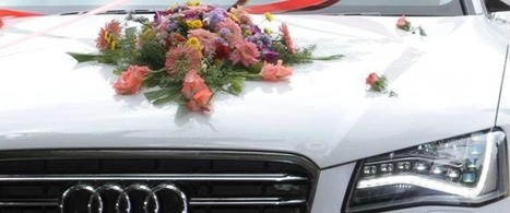 Wedding Cars & Ceremonial Transports | Comfortable and Cheap | Mobile Apps For Online Appointment | IBookU.com | Scoop.it