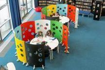 SLA - Duston School profile | Books and Reading at Woodleigh | Scoop.it