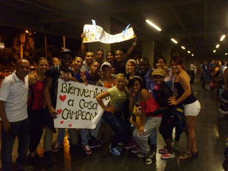 COLOMBIA ALL STAR DE NUEVO EN COLOMBIA | musik | Scoop.it