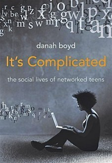 Calm Down, Grown-Ups: Teens Are Using Social Media to Take Back Control ... - Betabeat | Peer2Politics | Scoop.it