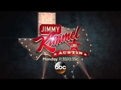 #KimmelinAustin Promo | Money | Scoop.it