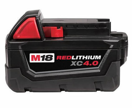 Power Tool Battery for MILWAUKEE M18, Cheap MILWAUKEE M18 Drill Batteries, MILWAUKEE M18 Battery | Cordless Drill Battery Shop | Scoop.it