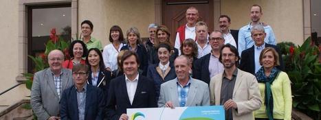 6000 € au profit de Handicap International | Infogreen | InfoGreen.lu | Scoop.it
