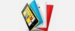 Nokia, Apple report better smart phone sales | HSC Marketing | Scoop.it