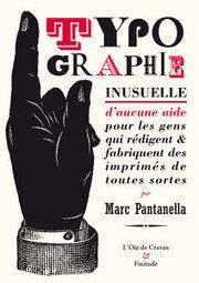 Typographie inusuelle | Graphisme | Elen B | Scoop.it