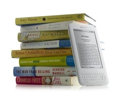 Etude : Le rapport des Français à l'écrit et au papier   eBouquin   Le livre numérique préservera t-il les librairies?   Scoop.it