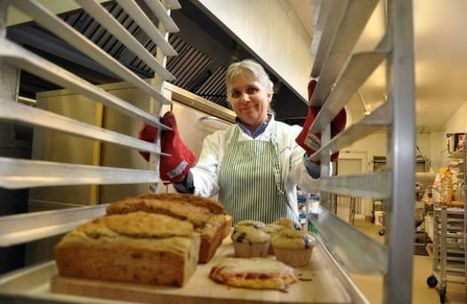 Steamboat schools baking gluten-free breads - Sioux City Journal | In the kitchen with Bruce | Scoop.it