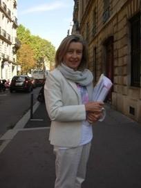 Hélène Conway nommée ministre déléguée des Français de l'étranger | France-Amérique | Du bout du monde au coin de la rue | Scoop.it