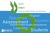 Feasibility study report on cross-national measurement of student learning in HE (AHELO) | TRENDS IN HIGHER EDUCATION | Scoop.it