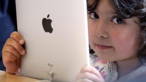 Menores y entornos 2.0: ¿cómo se capta la atención en los nuevos escenarios? | Noticias, Recursos y Contenidos sobre Aprendizaje | Scoop.it
