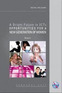 Un avenir plein de promesses dans le secteur des TIC pour une nouvelle génération de femmes | Innovation sociale | Scoop.it