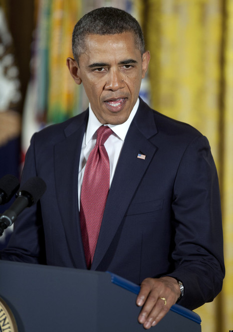 Middle Class Could See Negative Effects Of Obama Proposal | Restore America | Scoop.it