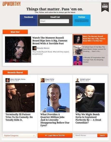 FredCavazza.net - | Blogs | Scoop.it
