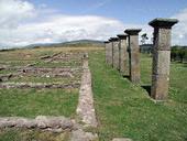 Vía romana de Herrera de Pisuerga (Pisoraca) a Retortillo (Juliobriga) | Roman Roads - Vías Romanas | Scoop.it