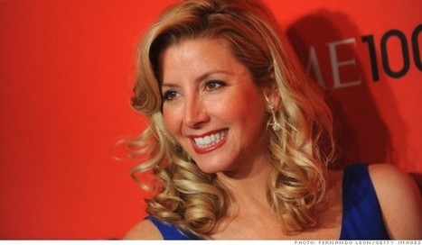 Spanx founder joins Giving Pledge - Fortune   Performance Philanthropy   Scoop.it