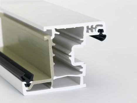 Profine Nederland b.v. (Product) - K-vision kozijnen   Kunststof en Aluminium kozijnen   Scoop.it