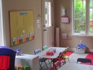 All set up and ready for preschool | Teach Preschool | Scoop.it