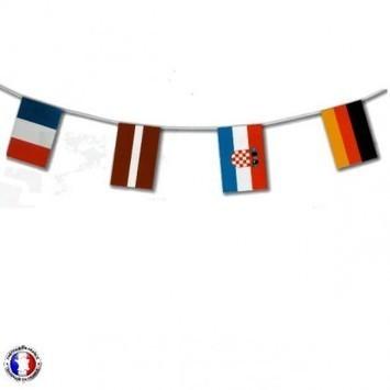 Guirlande Euro Basket | Cbodeco.com - Boutique Festive | Scoop.it