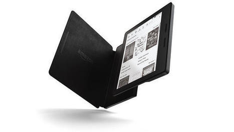 Amazon's Kindle Oasis: The Highest-End High-End Kindle So Far   Future of Cloud Computing and IoT   Scoop.it