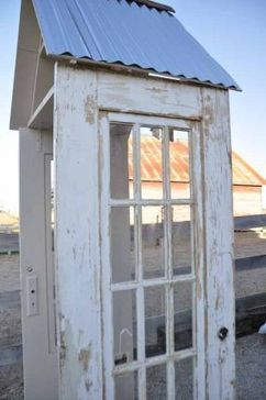 More re-purposed doors | Upcycled Garden Style | Scoop.it