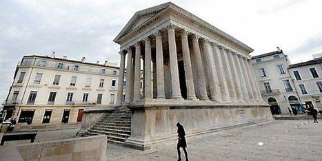Nîmes se visite sous l'angle Unesco | Languedoc Roussillon : actualité économique | Scoop.it