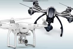 Lack of Clear Flight Rules Hampers Commercial Drone Adoption | Technology Business | Scoop.it
