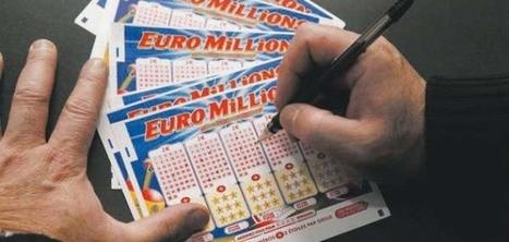 Euro Millions : le gagnant vient encore du Calvados | La Manche Libre | Actu Basse-Normandie (La Manche Libre) | Scoop.it