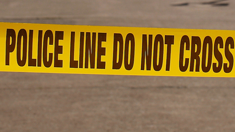 Robbery Suspect Shot, Killed By Intended Victim   Criminal Justice in America   Scoop.it