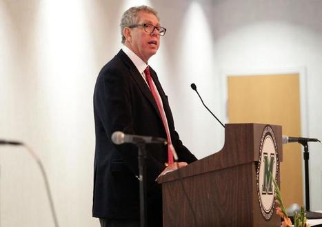 Experts share knowledge in fight against obesity - Huntington Herald Dispatch | Literacy | Scoop.it
