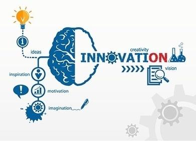 Innovation Enablers | Teamwork | Scoop.it