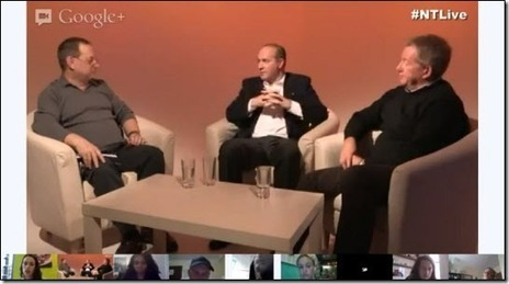Can Google Hangouts replace press conferences? | Tools, Apps, Solutions | Scoop.it