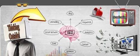 Top 5 Blogging Tips - Jeff Cline | Internet Entrepreneurship Tips to Make Money Online | Scoop.it
