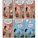 Los diez mejores cómics de 2011 | Actualidad Literatura | Formar lectores en un mundo visual | Scoop.it