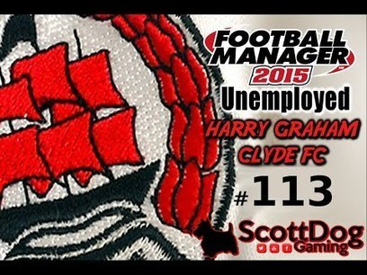 Football Manager 2015 Unemployed  Ep 113 7 To Go ScottDogGaming HD | Scottdoggaming | Scoop.it