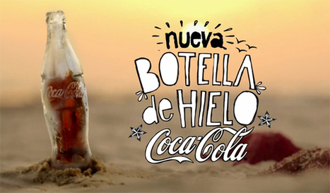 A Frozen Coca Cola Bottle Made Entirely Of Ice Looks Cool, Seems Unsanitary - Foodbeast | Sustability | Scoop.it