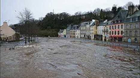 Assurance habitation : un arrêté catastrophe naturelle publié pour la ... - News Assurances | MRH | Scoop.it