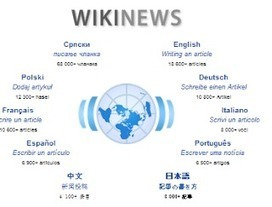 13 Wiki Tools Teachers should Know about ~ Educational Technology and Mobile Learning | Leveraging Information | Scoop.it
