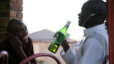5 tendances chez le consommateur africain à connaitre en 2014 | Tendance restauration | Scoop.it