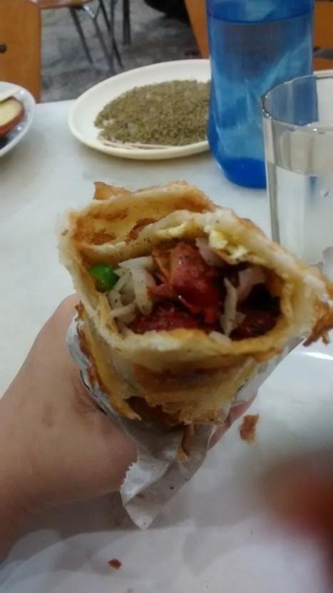 10 Epic Street Food of Kolkata | Travel Tips | Scoop.it