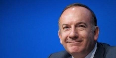 Pierre Gattaz félicite les startups françaises de leur succès au CES 2014 | Yes we gagne | Scoop.it