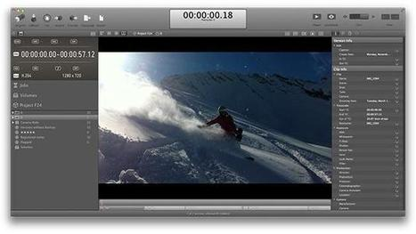 News: New Pomfort Silverstack 3.3 Update With ARRIRAW And Transcoding | On-Set Postproduction | Scoop.it