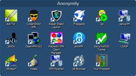 Best Free Anonymous Surfing Services | PALESTINE | Scoop.it