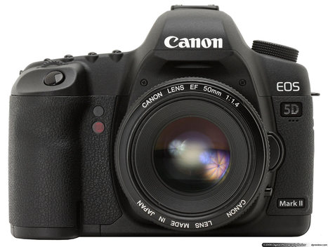 EOS 3D & 5D Mark III Mentions | Videography | Scoop.it