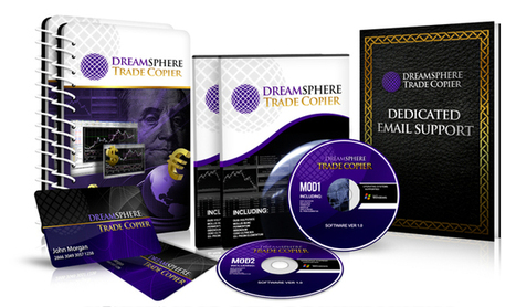 DreamSphere Trade Copier Review - Highly Recommend From Buyer | Online Shopping | Scoop.it