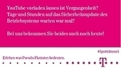 Deutsche Telekom Laughs in the Face of Net Neutrality in Germany - New Caps and Overages, Their Content Excluded | DSLReports.com, ISP Information | Occupy Your Voice! Mulit-Media News and Net Neutrality Too | Scoop.it