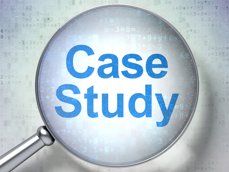 How To Use Case Studies To Increase Sales | Digital-News on Scoop.it today | Scoop.it